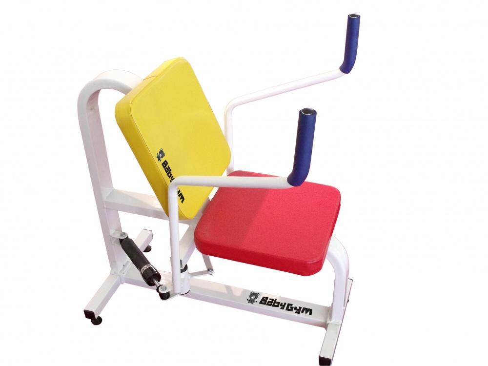 Baby Gym ���������� (FE-05), multicolor