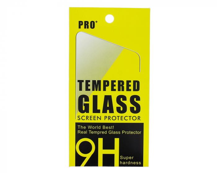 Стекло защитное Glass Pro для Huawei Honor 6X (0.33 мм, бумажная упаковка)