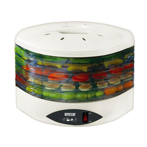 Сушилка для овощей, фруктов, грибов Mystery MDH-322