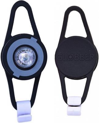 Велофонарь Y-Scoo 522 Globber Flash Led, black