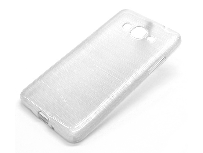 Чехол Samsung Galaxy Grand Prime/G530 white