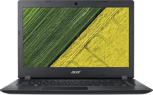 Ноутбук Acer Aspire A315-21G-95MC (NX.GQ4ER.042) black NX.GQ4ER.042