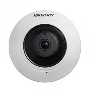 IP-камера видеонаблюдения Hikvision DS-2CD2942F цветная
