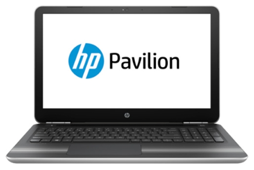 HP Pavilion 15-au010ur X3N36EA silver - (Intel Pentium 4405U / 2.10 ГГц. Экран 15.6 дюймов, 1366x768, широкоформатный. ОЗУ 4 Гб DDR4 2133 МГц. Накопители HDD 500 Гб; DVD-RW, внутренний. GPU Intel HD Graphics 510 . ОС Win 10 Home)