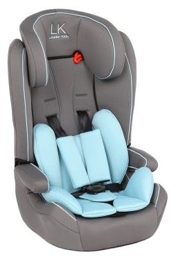 Leader Kids Sorrento, Gray+Light Blue