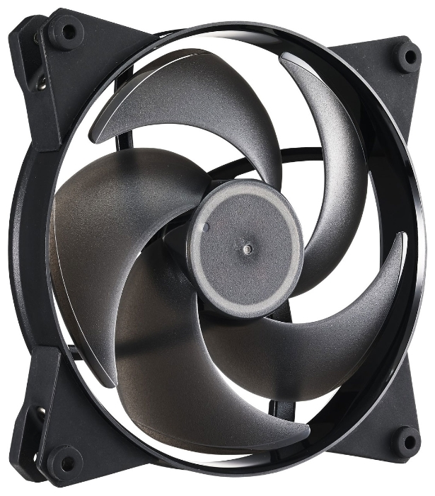 Вентилятор корпусной Cooler Master MasterFan Pro 140 Air Pressure MFY-P4NN-15NMK-R1