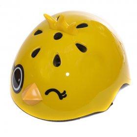 Rexco 3D Цыпленок Янни, yellow