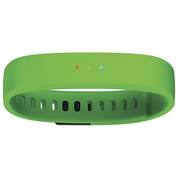 Фитнес-браслет Razer Nabu X Green RZ15-01290300-R3G1
