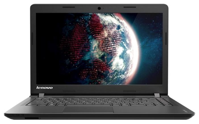 Lenovo IdeaPad 100-14IBY (80MH0029RK), Black - (Pentium N3540 2160 МГц. Экран 14 дюймов, 1366x768, широкоформатный. ОЗУ 2 Гб DDR3L 1333 МГц. Накопители HDD 250 Гб; DVD нет. GPU Intel GMA HD. ОС Win 8 64)