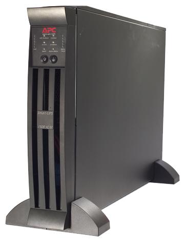 ИБП APC Smart-UPS XL Modular 1500VA 230V Rackmount/Tower SUM1500RMXLI2U