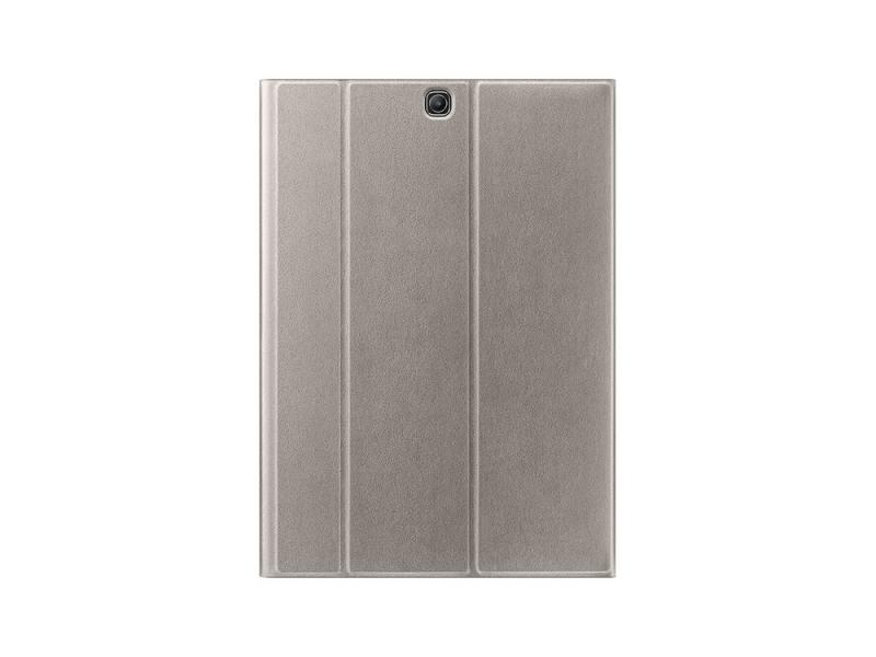 �����-������ Samsung Book Cover ��� Samsung Galaxy Tab S2 9.7, Gold