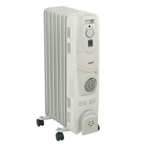 Радиатор масляный Mystery MH-7004F