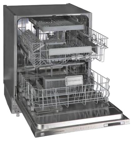 Встраиваемая посудомоечная машина Kuppersberg GLF 689