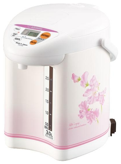 Термопот Zojirushi CD-JUQ30, Sweet Pea
