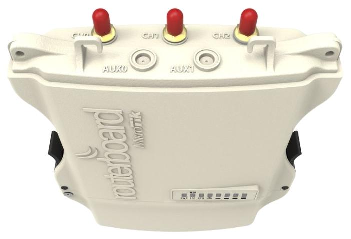 Wi-Fi точка доступа MikroTik RB921UAGS-5SHPacT-NM