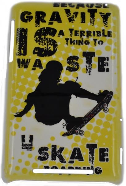 Чехол E-cell Extreme sports skateboarding для ASUS
