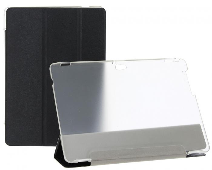 Чехол-книжка TransCover для Huawei MediaPad M2 10, черный