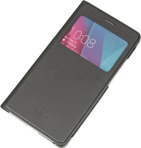 Huawei Smart Cover для Honor 5X, gray