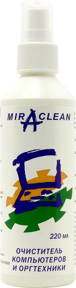 Чистящее средство Miraclean 24100