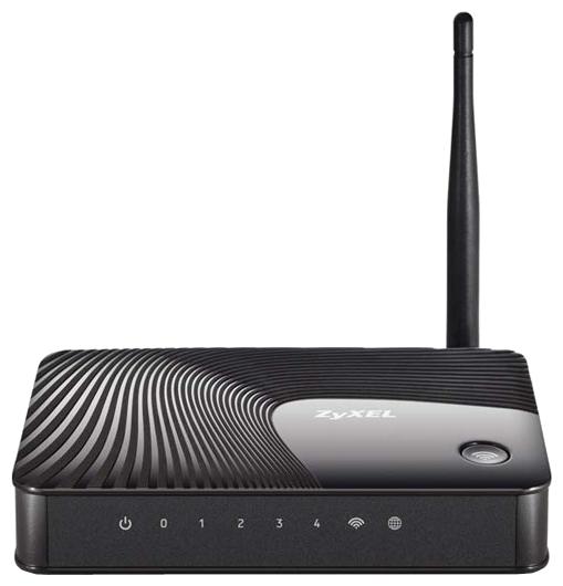 Wi-Fi ����� �������/���� ZyXEL Keenetic Start