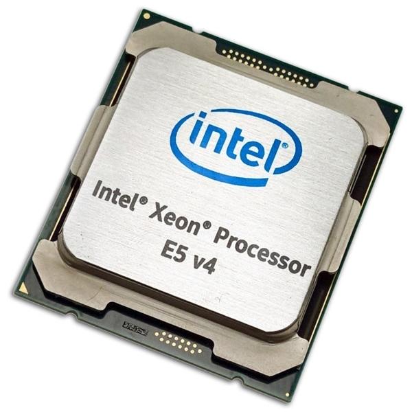 Процессор Intel Xeon E5-2630V4 (2200MHz, LGA2011, L3 25600Kb), OEM CM8066002032301