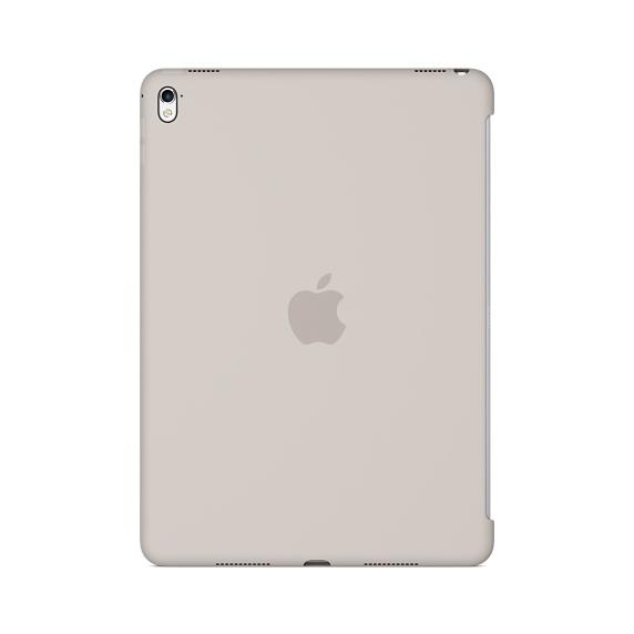 Чехол Apple Silicone Case iPad Pro 9.7, stone