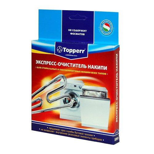 Средство от накипи Topper 3203 (125 г)