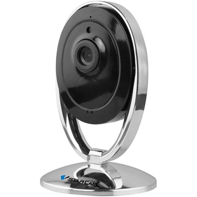 VStarcam C7893WIP - 1280x720; CMOS, 1/4; микрофон встроенный; фокусировка ручная