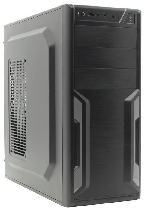 Корпус для компьютера FOX 5903BK 450W, Black 211719
