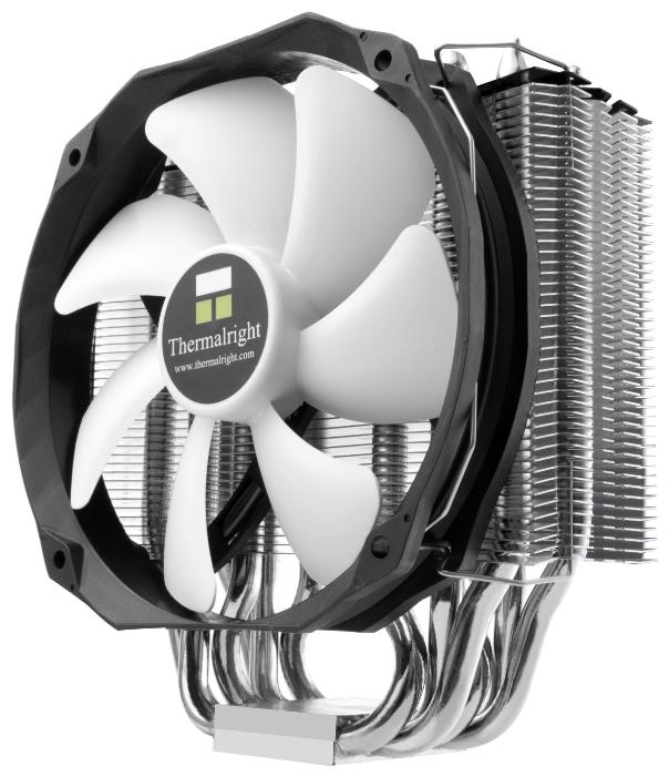 Процессорный кулер Thermalright TRUE Spirit 140 Power