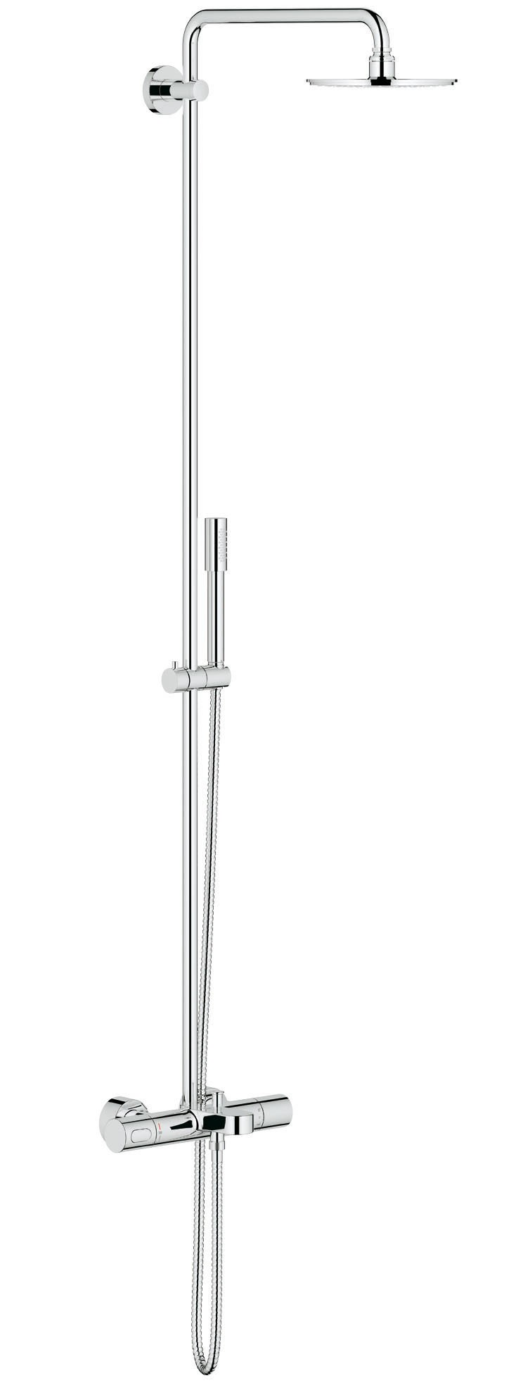 Grohe 27641000 Rainshower, хром (27641000)