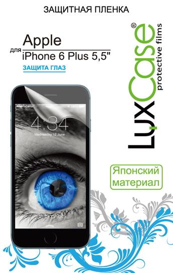 �������� ������ LuxCase 81211 ��� Apple iPhone 6 Plus (5.5'', ������ ����)