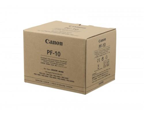 Картридж Canon PF-10 (печатающая головка)