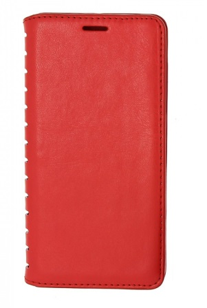 Book Case New для Samsung Galaxy J5 (2016) red