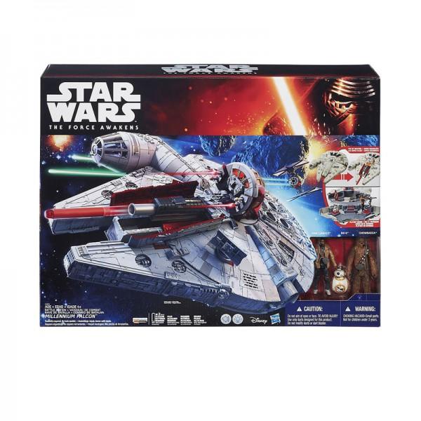 Hasbro Star Wars Флагманский космический корабль