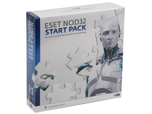 ��������� ESET NOD32 Start Pack