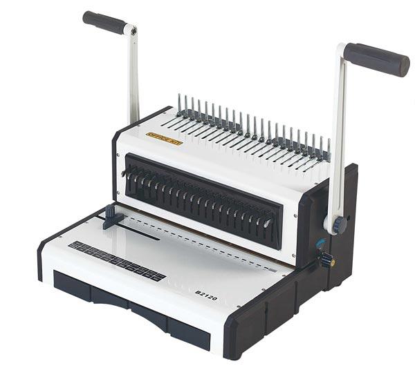 Брошюратор Office Kit B2120, A4