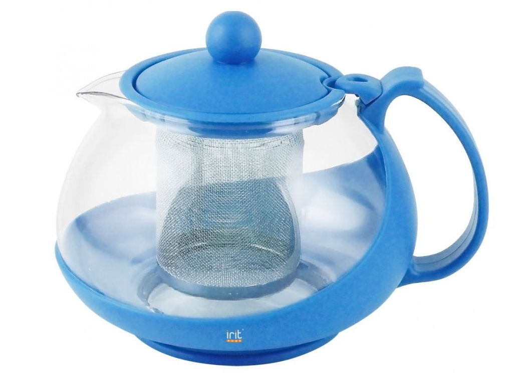 Чайник заварочный Irit KTZ-002 0,75л