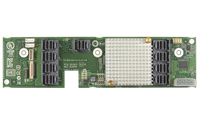 Экспандер Intel RES3TV360 (932894) RES3TV360932894