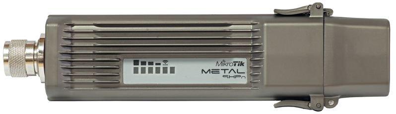 Wi-Fi точка доступа MikroTik Metal 9HPn RBMetal9HPn