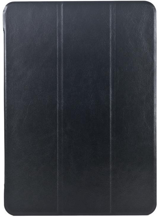 skinBOX slim clips case для Samsung Tab S2 9.7, black P-S-SS2-001