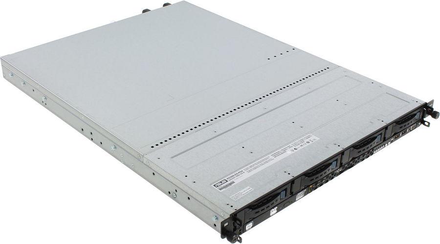 ������ ASUS RS500-E8-RS4 (1U)
