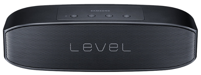 Портативная АС Samsung Level Box Pro, black EO-SG928TBEGRU