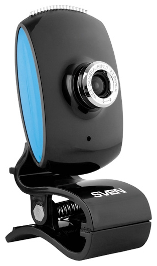 Веб-камера Sven IC-350 SV-0602IC350