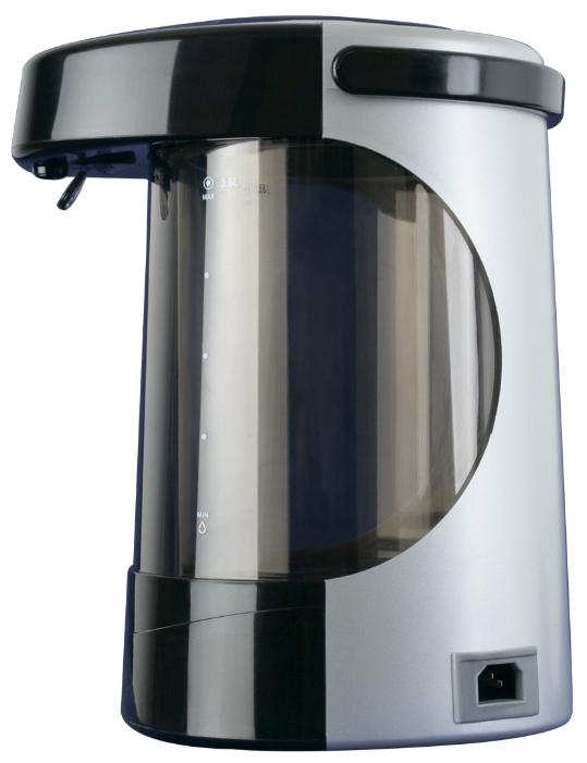 Scarlett IS-509 - (3.5 л; Корпус пластик; Колба стекло; 920 Вт; закрытая спираль)