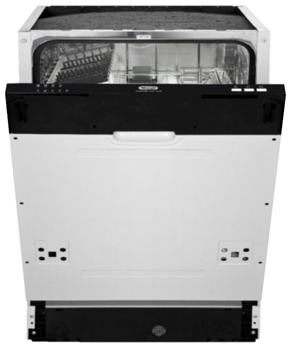 Встраиваемая посудомоечная машина Delonghi DDW06F Amethyst DDW 06 F Amethyst
