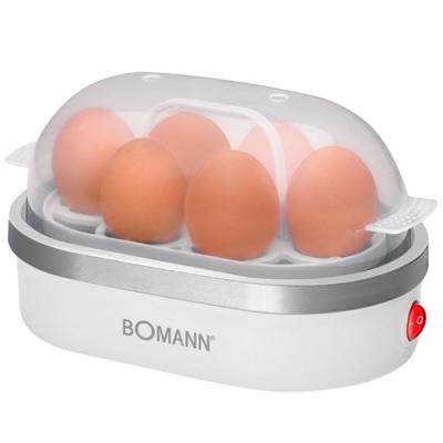 Яйцеварка Bomann EK 5022, white EK 5022 белая