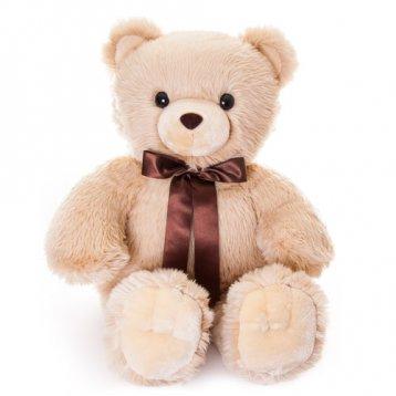 Мягкая игрушка Aurora Медведь 110-08