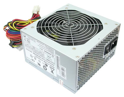 Блок питания In Win IP-S600AQ3-0 600W