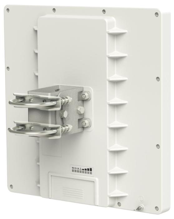 Wi-Fi точка доступа MikroTik QRT-5 RB911G-5HPnD-QRT